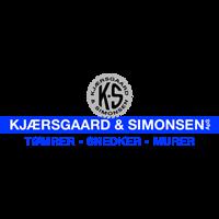 Kjærsgaard & Simonsen Logo